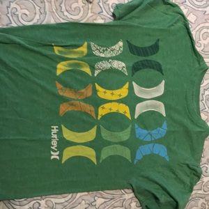 Super soft Hurley brand T-shirt